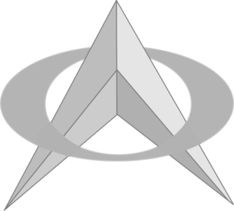 logo Oltcit SA - Romania (1976)