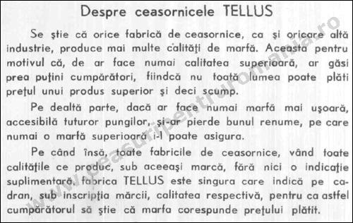 Tellus instructiuni [1938] | 3