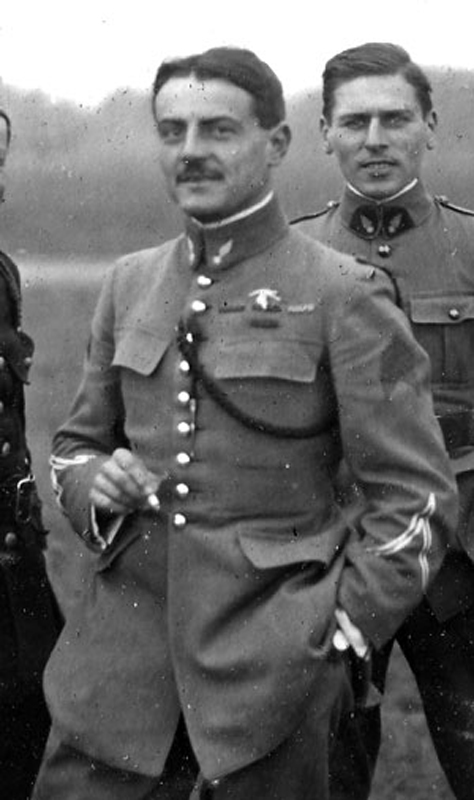 Albert Deullin (1890-1923) | sursa imagine: albindenis.free.fr