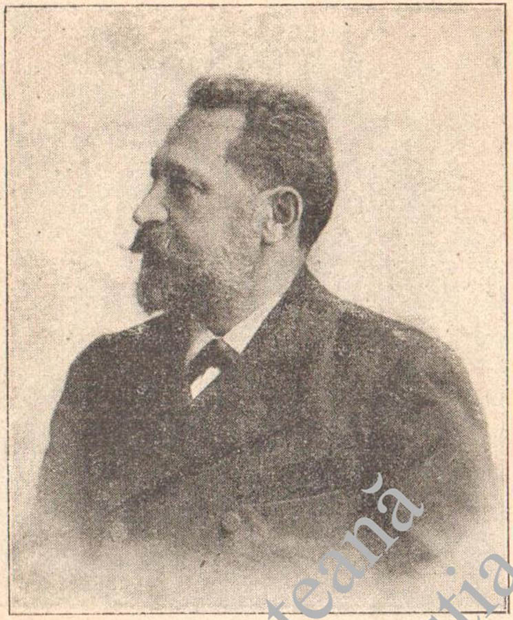 Leopold Mendel | Moisi A. Mendel Fii (Craiova | 1906)
