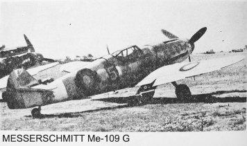 [27] Bf-109G (1944-1946)