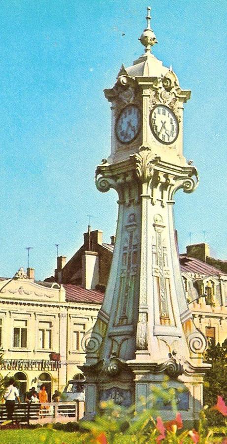 ceas public Braila | 1970
