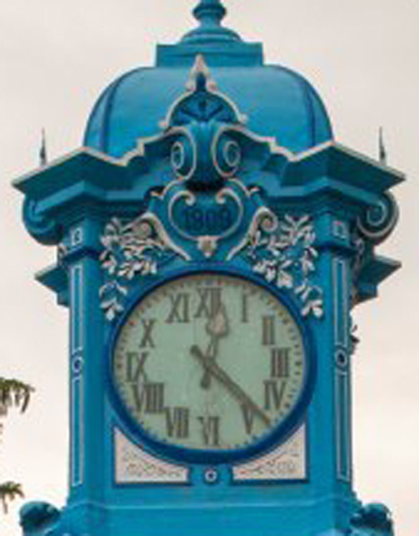 ceas public Braila | anii 2000