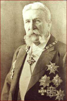 Gheorghe Grigore Cantacuzino (1832-1913)