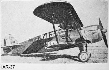 [7] IAR-37 (1937-1939)