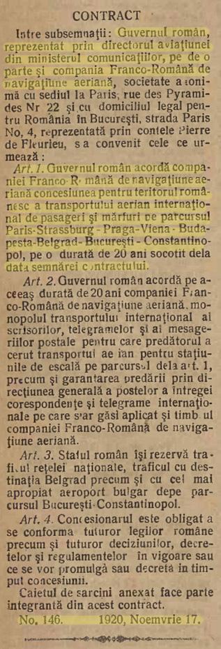 Monitorul Oficial nr. 199 | 10.decembrie.1920