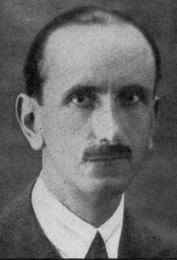 Maurice Noguès (1889-1934) | sursa imagine: http://www.bretagne-aviation.fr/