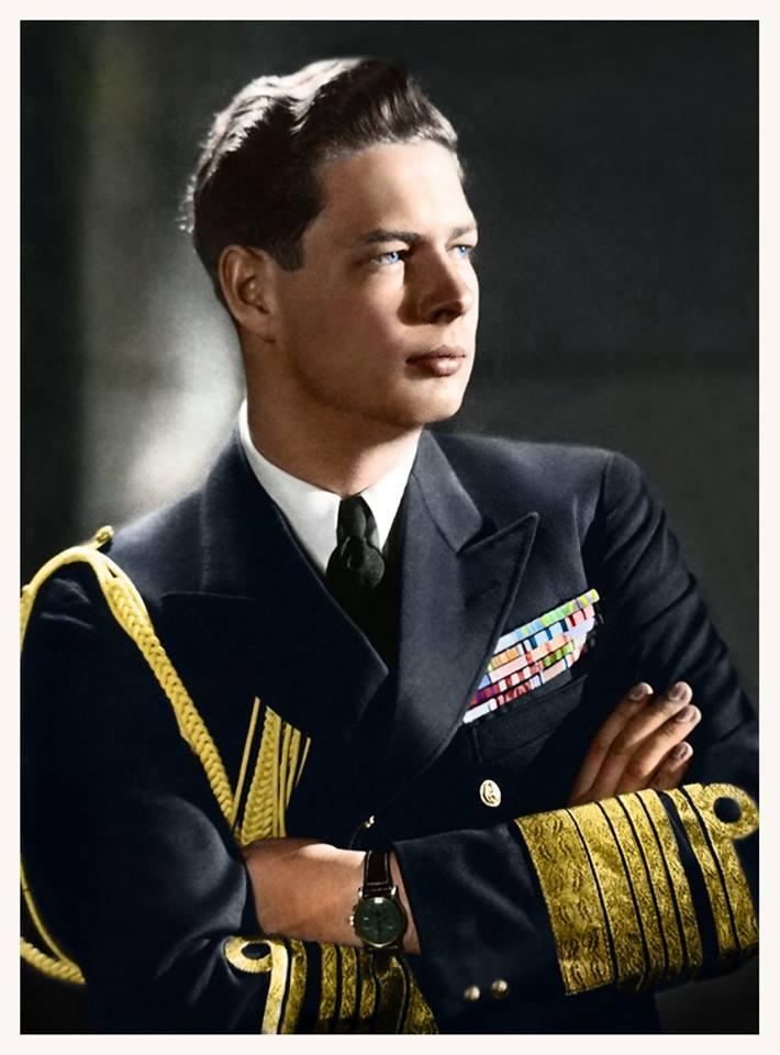 Mihai I of Romania (1947)