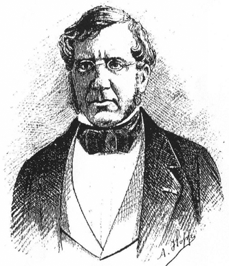 Paul Garnier (1801-1869)