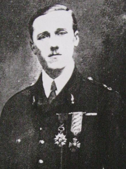 Pierre Claret de Fleurieu (1896-1977) | sursa imagine - Vital Ferry