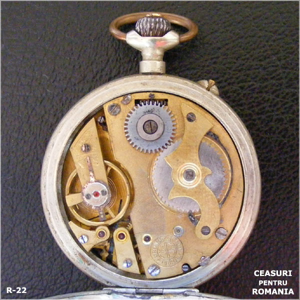Cronometrul Prima | 3