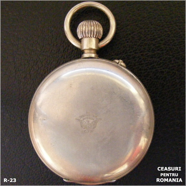 Cronometrul universal | 2