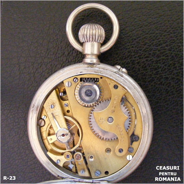 Cronometrul universal | 3