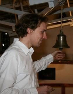 Steffen_Schlandt - organist Biserica Neagra Brasov