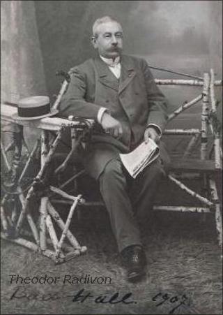 Theodor Radivon | 1907