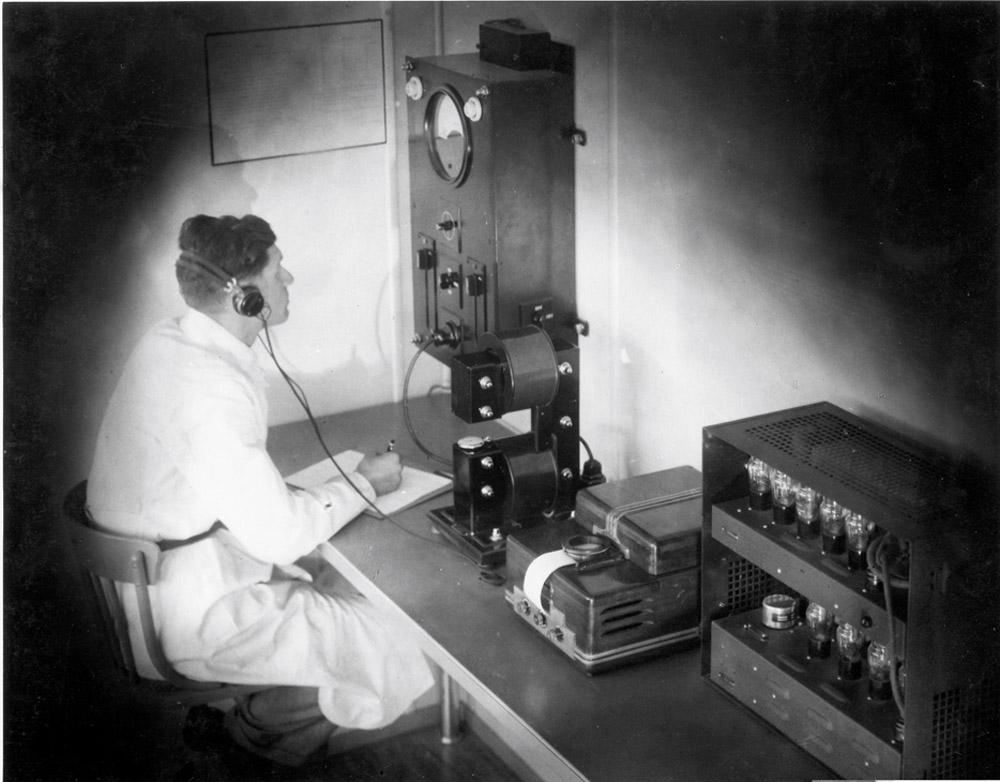 Tissot - control camp magnetic| anii '930