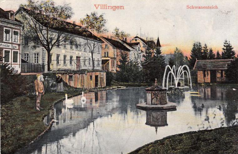 Gebrüder Wilde - Villingen | 1906