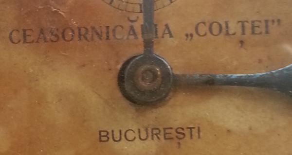 Ceasornicaria Coltei | Bucuresti