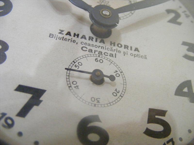 Horia Zaharia | Bijuterie - ceasornicarie - optica | Caracal