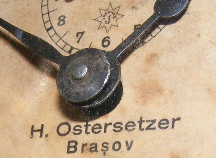 Heinrich Ostersetzer | Brasov