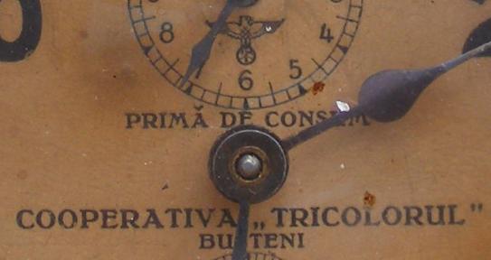 Prima de consum | Cooperativa Tricolorul | Busteni