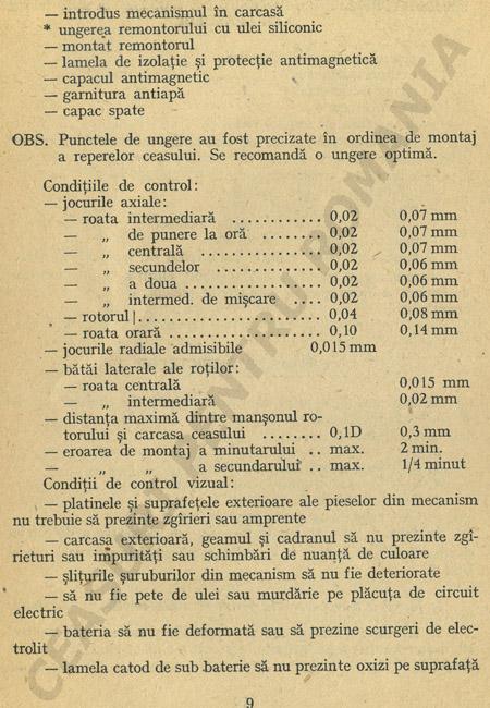 Orex - calibru DST-5