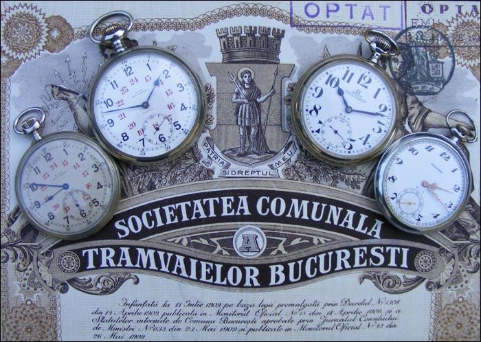 ceasuri STB | toate