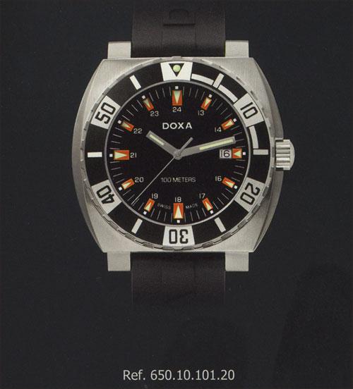 Doxa Aquaman - 2