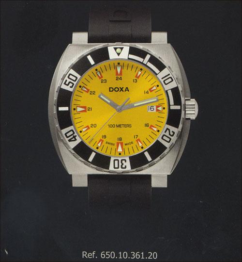 Doxa Aquaman - 4