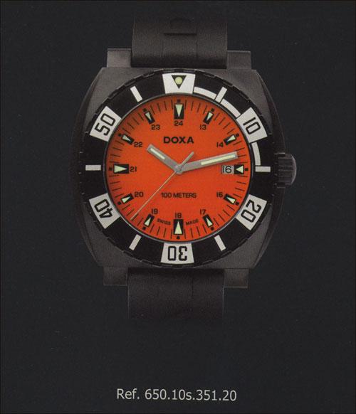 Doxa Aquaman - 6