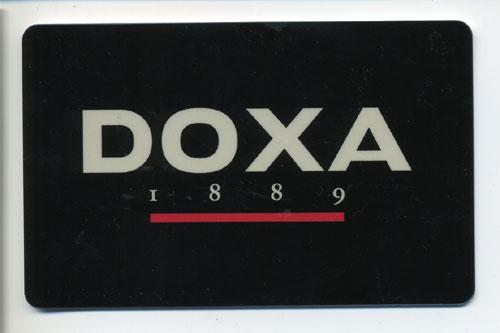 Doxa Aquaman - 8
