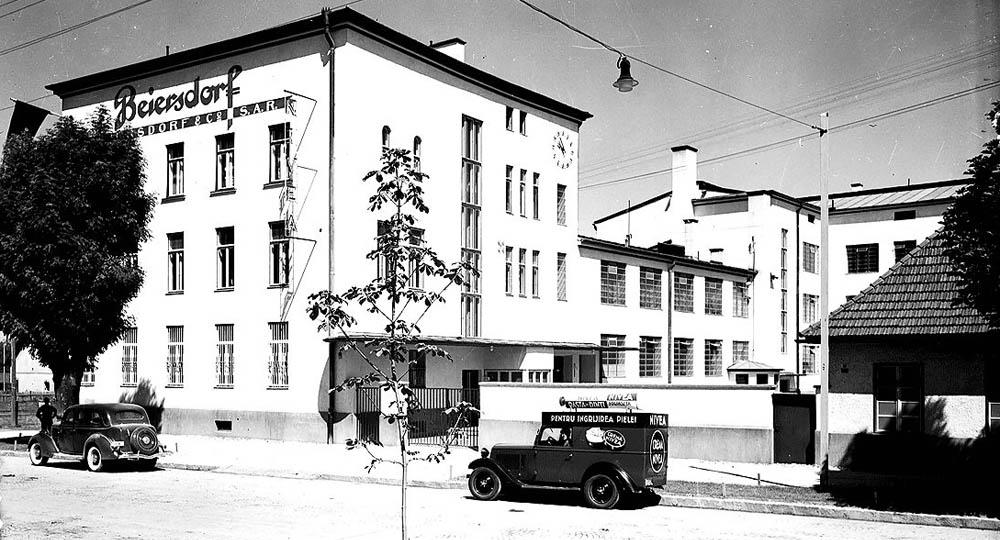 Beiersdorf & Co. / Nivea Brasov
