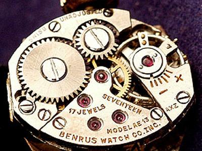 Benrus AE13