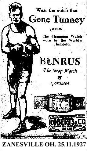 [6] ad Benrus | 1927