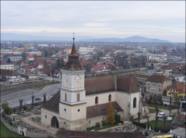 biserica Bartolomeu | Brasov
