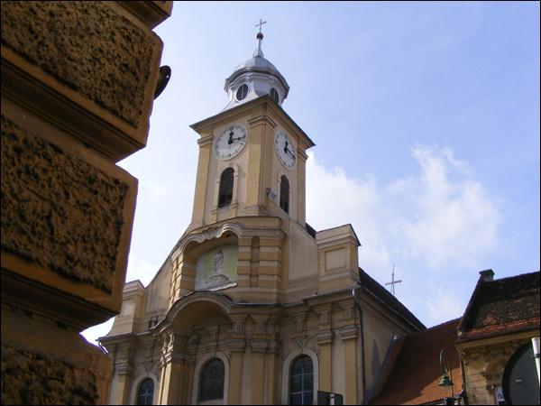 biserica catolica | Brasov