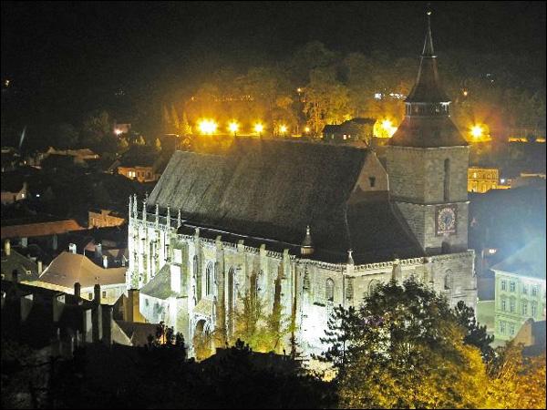 biserica Neagra | Brasov