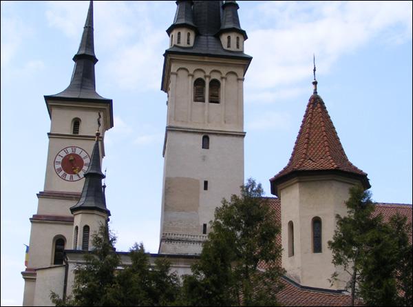 biserica Sf. Nicolae | Brasov