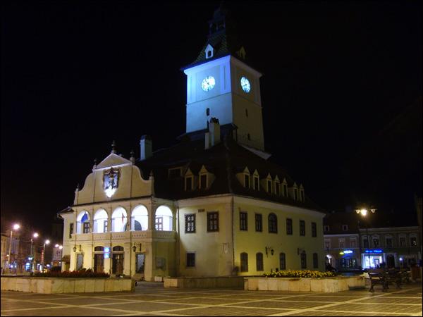 casa sfatului | Brasov
