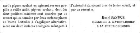 brevet nr. 12019 | pag.2