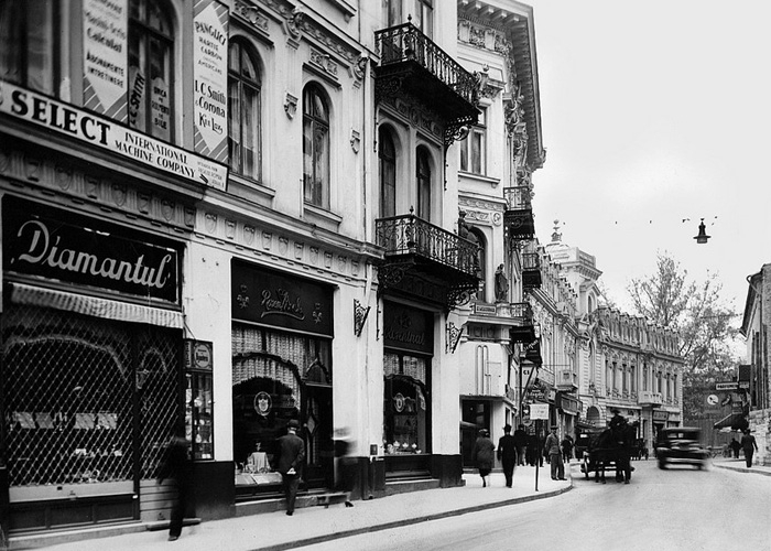 calea Victoriei | cca. 1930