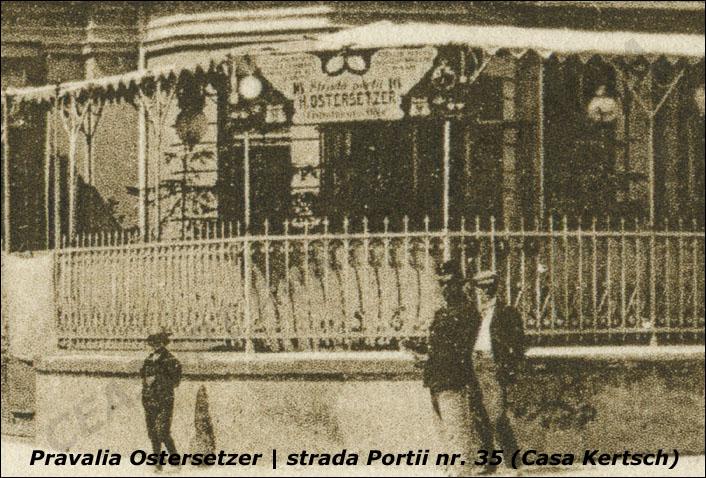Casa Kertsch - Paravalia Ostersetzer