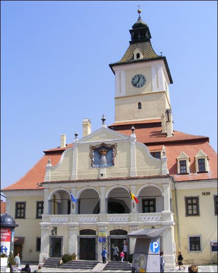 Casa Sfatului 2009 | Brasov