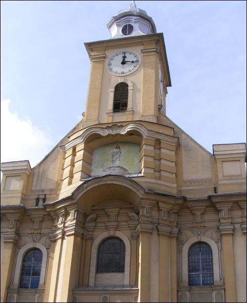 biserica catolica | Brasov 2009
