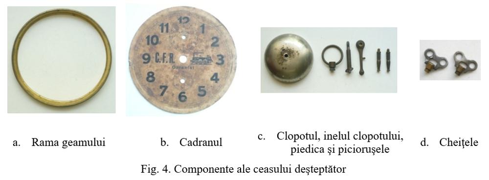 ceasuri CFR | Catalin Gavrila