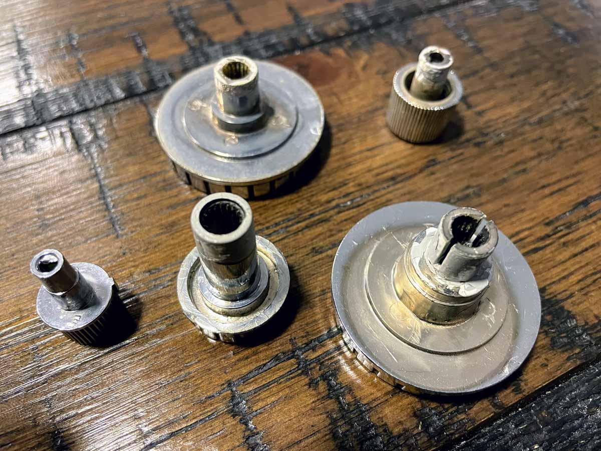 radioreceptor cu ceas flip clock - Cronos | Fabricat Made in Romania | Electronica