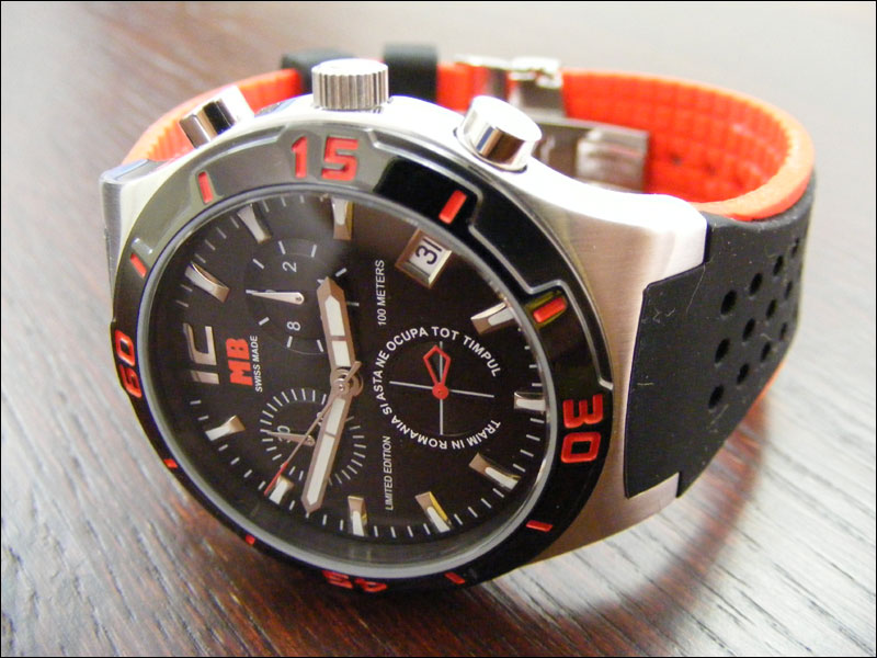 ceas MB | limited edition