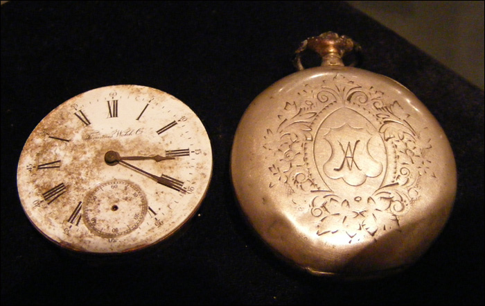 ceas Aurel Vlaicu | 1