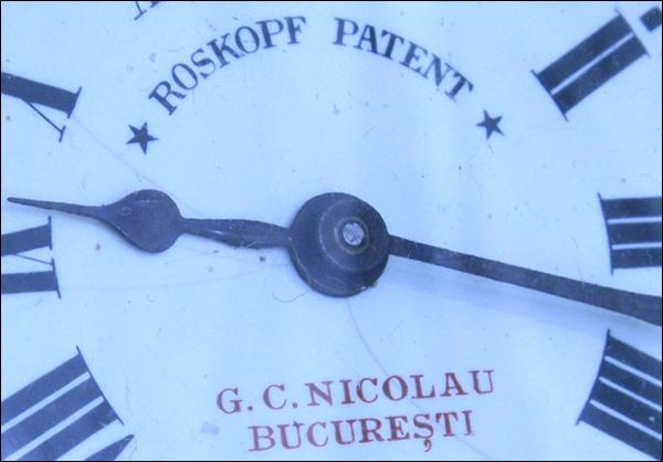 """Roskopf """"G. C. Nicolau"""""""