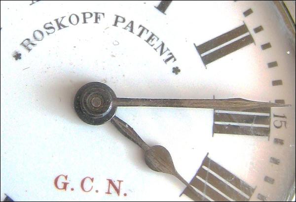 """Roskopf """"G.C.N."""""""